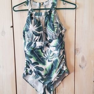 CupShe swimsuit NWOT